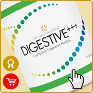 Digestive+++ - пробиотики