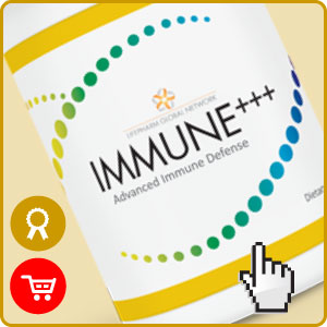 Immune+++ - антиоксиданты