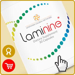 Laminine - аминокислоты